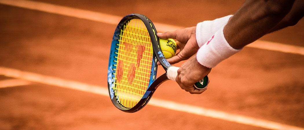 Estrategias m?s populares en el tenis