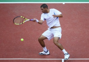Apuestas Tenis Marsella 2011 |  Soderling - Llodrá