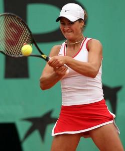 Apuestas Tenis Dubai 2011 |   A.Radwanska-Kuznetsova