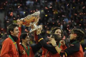 España campeona copa davis 2011 300x201 España campeona de la Copa Davis 2011