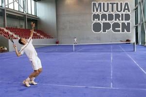 Mutua Madrid Open 2012 300x200 ATP   INDIVIDUALES: Madrid (España), arcilla (Granollers Pujol M.   Berlocq C.)