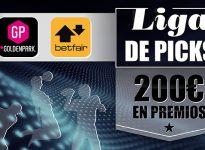 (Concurso) Liga de Picks con 200? en premios #LigaPicks