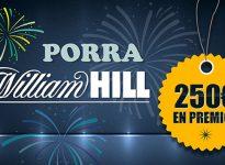 (Concurso) Porra WilliamHill 250€ en premios (Athletic Club – Málaga)